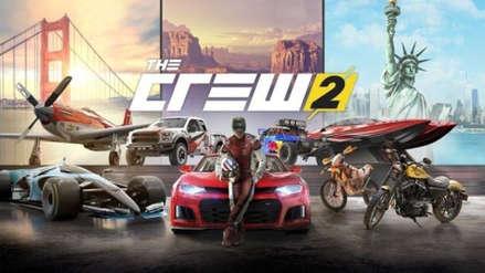 Lo bueno, lo malo y lo feo de The Crew 2