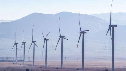 Gobierno inauguró en Ica el parque de energía eólica más grande del Perú