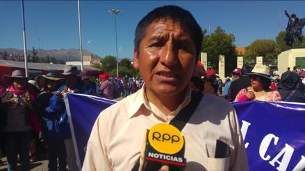Colegios públicos de Cusco no participarán en desfile por Fiestas Patrias