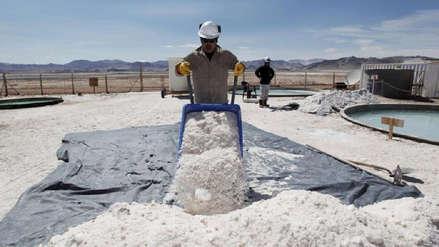 Litio: ¿Cuáles son los países con más reservas de este mineral?