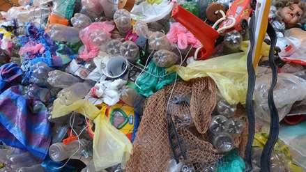 Lucha contra los plásticos desechables: ¿Cuánto han avanzado el Perú y otros países de Latinoamérica?