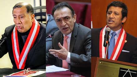 Caso CNM | Las veces que Héctor Becerril y Guido Aguila negaron haberse reunido con Morales