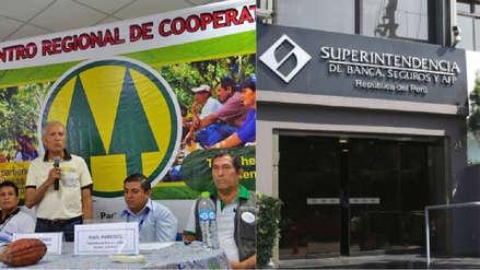 Gobierno promulgó ley para supervisar a las cooperativas de ahorro y crédito