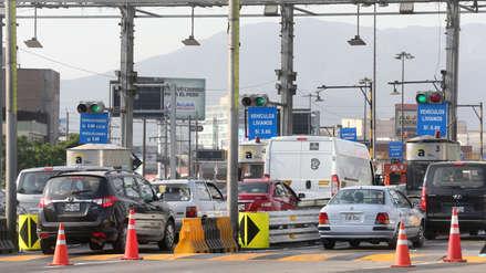MTC revisará concesiones de carreteras, pero no eliminará cobro de peajes