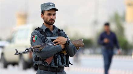 Al menos 19 muertos en un atentado durante un funeral en Afganistán