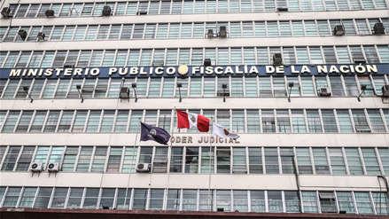 Ministerio Público busca ante el Congreso que sus sueldos superen los S/ 15,600 mensuales