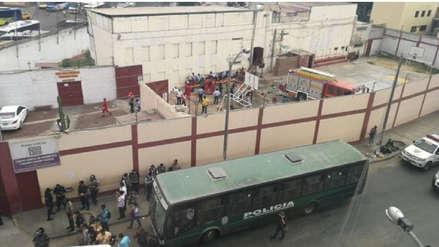 Piden reubicar ex Floresta ante aumento de internos en Trujillo