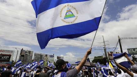 La crisis política en Nicaragua ha dejado más de 350 muertos en tres meses