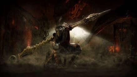 Dante's Inferno llega a Xbox One gracias al sistema de retrocompatibilidad