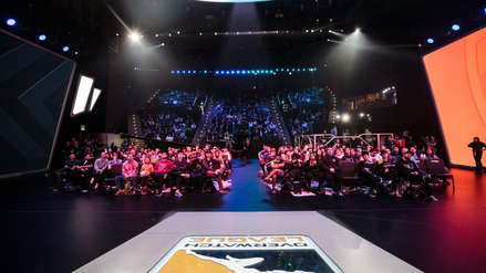 Las entradas para la final de la Overwatch League se revenden al triple de su valor