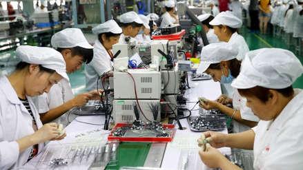 """China: """"La guerra comercial de EE.UU. será un golpe al crecimiento mundial"""""""