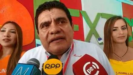 Miguel Ángel Bartra: