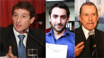 Ipsos | Renzo Reggiardo lidera intención de voto para la alcaldía de Lima