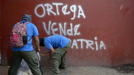 Panamá se ofreció como mediador en la crisis de Nicaragua