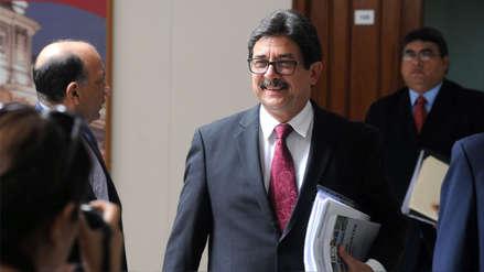 JEE declara admisible la candidatura de Enrique Cornejo por Democracia Directa