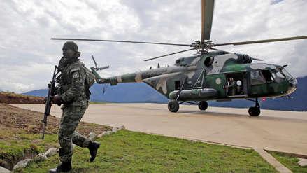 Un militar murió en enfrentamiento con terroristas en Junín