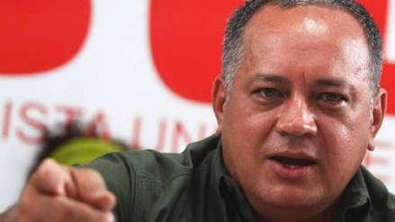 El chavismo confirmó movilización militar a la frontera con Colombia