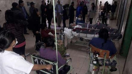 Hospitales de Arequipa incumplen normas técnicas de salud