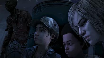 The Walking Dead: The Final Season muestra nuevo tráiler