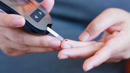 Previene la diabetes con estos consejos de nutrición