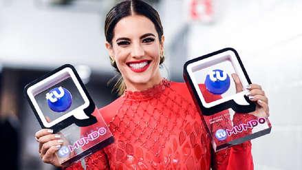 La cadena Telemundo suspende este año los Premios Tu Mundo