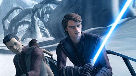 Star Wars: Lucasfilm anunció nuevos episodios de