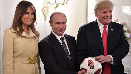 Trump en su laberinto: las idas y venidas en su postura ante la injerencia de Rusia en las elecciones