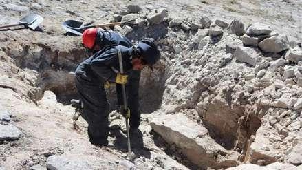 Rómulo Mucho: Hallar litio en el Perú es una buena noticia dentro de tantas negativas