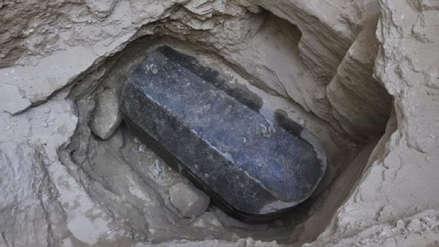 Egipto: Se resolvió misterio sobre el supuesto sarcófago de Alejandro Magno