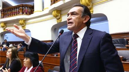 Otro miembro del CNM asegura que Aguila admitió que se reunió con Becerril y Baltazar Morales