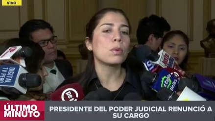 Letona sobre Rodríguez: