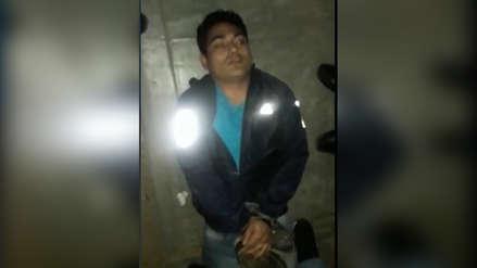 Detienen y atan de manos a hombre por acoso a una escolar en Trujillo