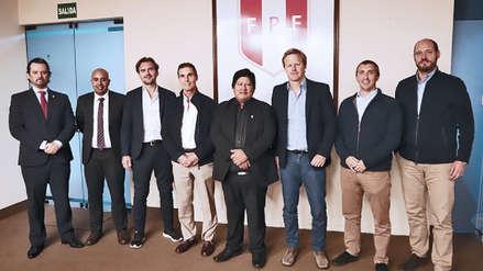 Federación Peruana de Fútbol creó el Comité Organizador del Mundial Sub 17