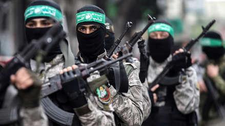Hamás anuncia un alto el fuego con Israel con mediación de Egipto y ONU