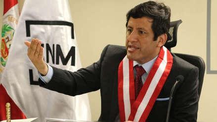 Caso CNM: Subcomisión del Congreso declaró improcedentes denuncias contra Guido Aguila