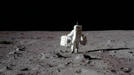 Así fue la llegada del hombre a la Luna a 49 años de la hazaña