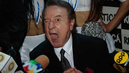 Carlos Villagrán:
