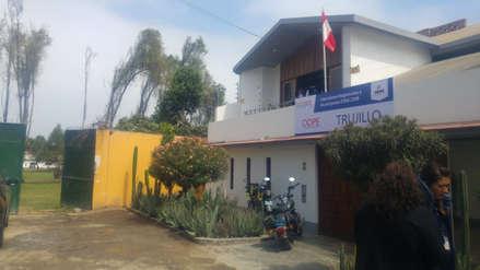 Defensor del Pueblo cuestiona ubicación de ODPE en Trujillo