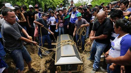 Estados Unidos descarta opción militar en Nicaragua