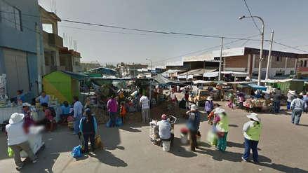 Arequipa: Dos presuntos delincuentes salvaron de ser linchados