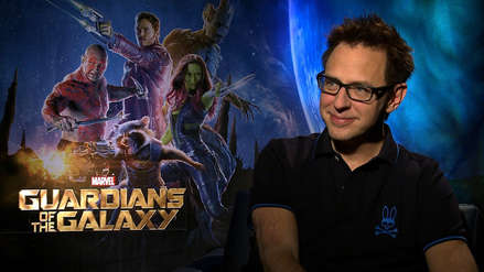 James Gunn fue despedido como director de