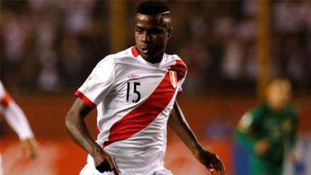 Christian Ramos es nuevo jugador del Al Nassr FC de Arabia Saudita