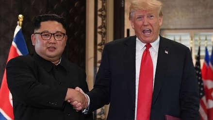 EE.UU. pidió mantener sanciones a Corea del Norte hasta que avance la desnuclearización