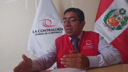 Contraloría pide a autoridades preparar proceso de transferencia con transparencia