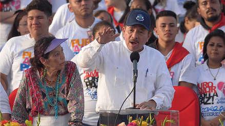 Ortega tildó de golpistas a obispos, desafía a la OEA y llama a la autodefensa