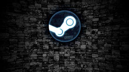 Steam elimina más de 90 mil cuentas por hacking