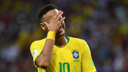 Dura crítica a Neymar desde Brasil: