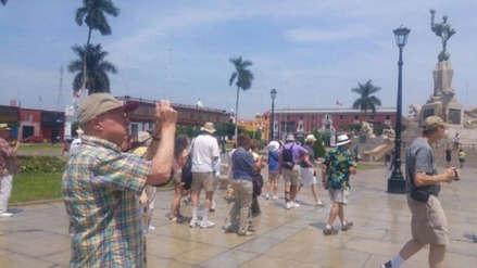 Crisis institucional y política afecta turismo en La Libertad
