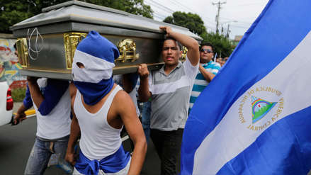 ¿Por qué la comunidad internacional no logra frenar la violencia política en Nicaragua?