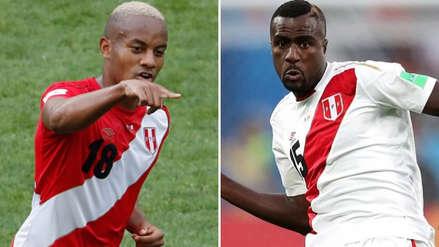 ¿Cuándo se enfrentarán André Carrillo y Christian Ramos en la Liga de Arabia Saudita?